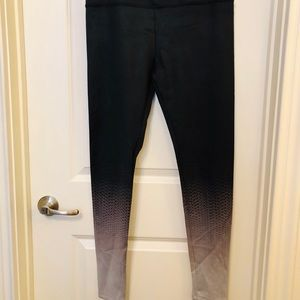 BEYOND YOGA OMBRÉ LEGGINGS